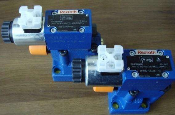 REXROTH ZDR 6 DP2-4X/150YM R900483787 Pressure reducing valve