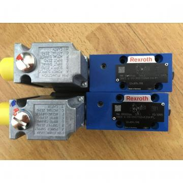 REXROTH 4WE 10 U3X/CW230N9K4 R900909906 Directional spool valves