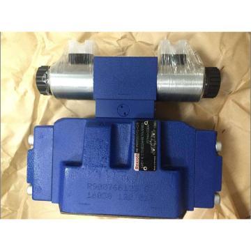 REXROTH 4WMM 6 H5X/F R900472755 Directional spool valves