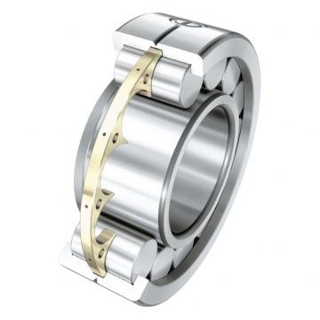 RMS10 Zz-2RS Cixi Inchi Wheel Roller Ball Bearing
