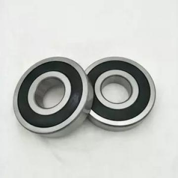 3.346 Inch | 85 Millimeter x 7.087 Inch | 180 Millimeter x 2.362 Inch | 60 Millimeter  CONSOLIDATED BEARING NU-2317E-K  Cylindrical Roller Bearings