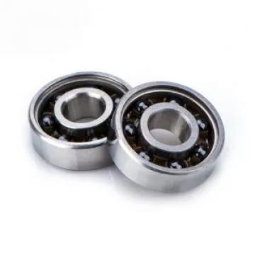 CONSOLIDATED BEARING 6316-ZZ  Single Row Ball Bearings