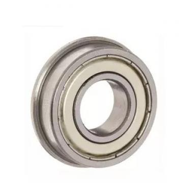 1.125 Inch | 28.575 Millimeter x 1.902 Inch | 48.3 Millimeter x 1.688 Inch | 42.875 Millimeter  IPTCI NAPA 206 18  Pillow Block Bearings