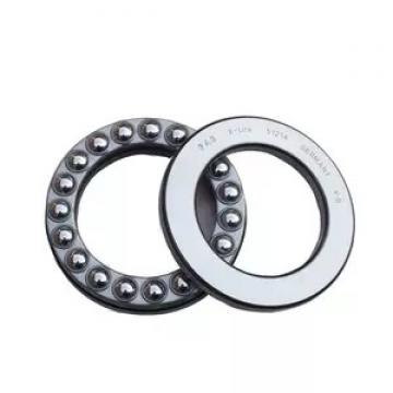 SKF C2F100ZM  Flange Block Bearings