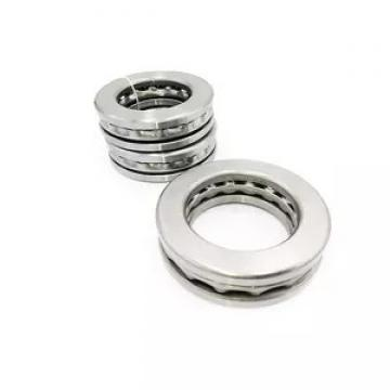 IPTCI SUCNPFL 207 35MM  Flange Block Bearings