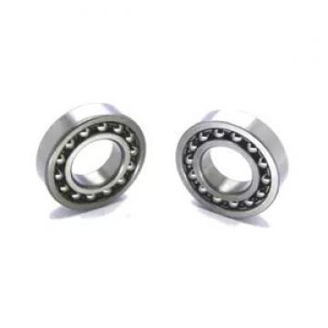 4.724 Inch | 120 Millimeter x 7.48 Inch | 190 Millimeter x 1.26 Inch | 32 Millimeter  SKF 124RF-BKE  Angular Contact Ball Bearings