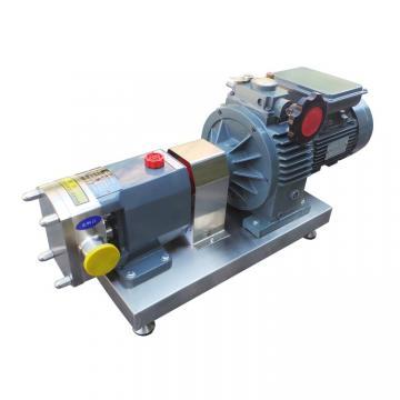 NACHI IPH-26B-6.5-125-11 IPH Double Gear Pump