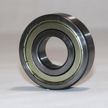 180 mm x 280 mm x 31 mm  FAG 16036 Single Row Ball Bearings
