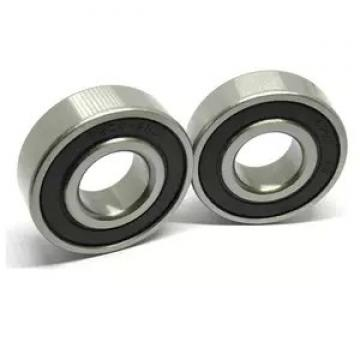 75 mm x 155 mm x 19 mm  FAG 54318 Thrust Ball Bearing