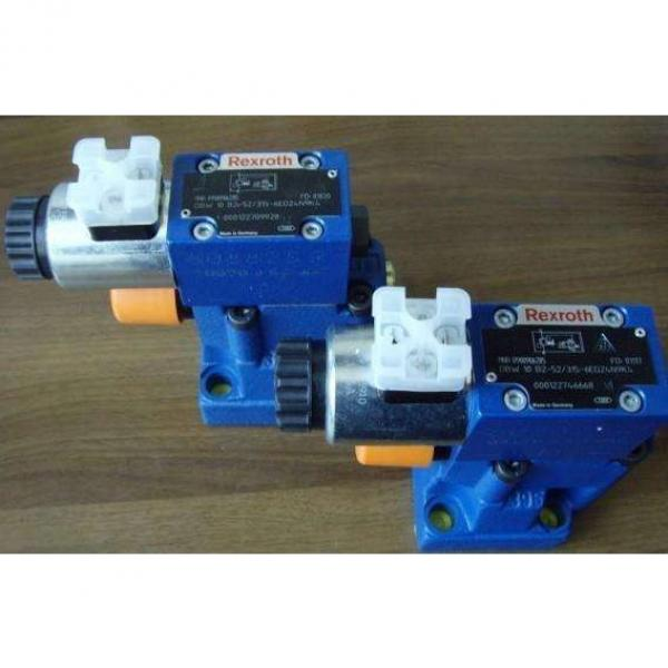 REXROTH 4WE 6 G6X/EW230N9K4/V R900977499 Directional spool valves #2 image