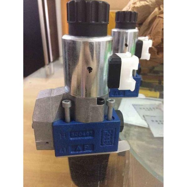 REXROTH 4WE 6 J6X/EW230N9K4/B10 R900912079 Directional spool valves #2 image