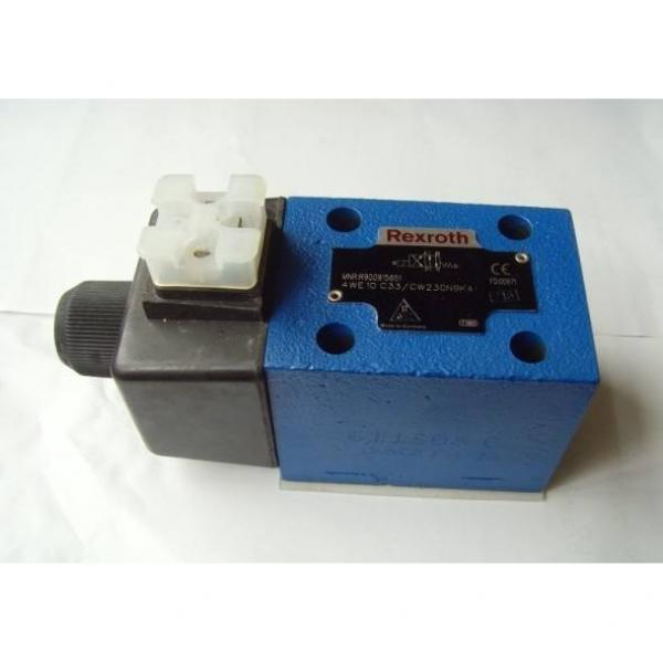 REXROTH DBDS 6 P1X/50 R900423732 Pressure relief valve #2 image