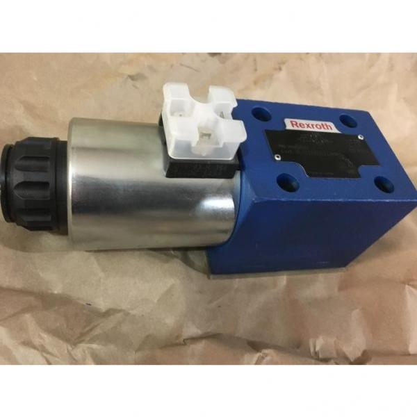 REXROTH 4WE 6 L6X/EG24N9K4 R900901751 Directional spool valves #2 image
