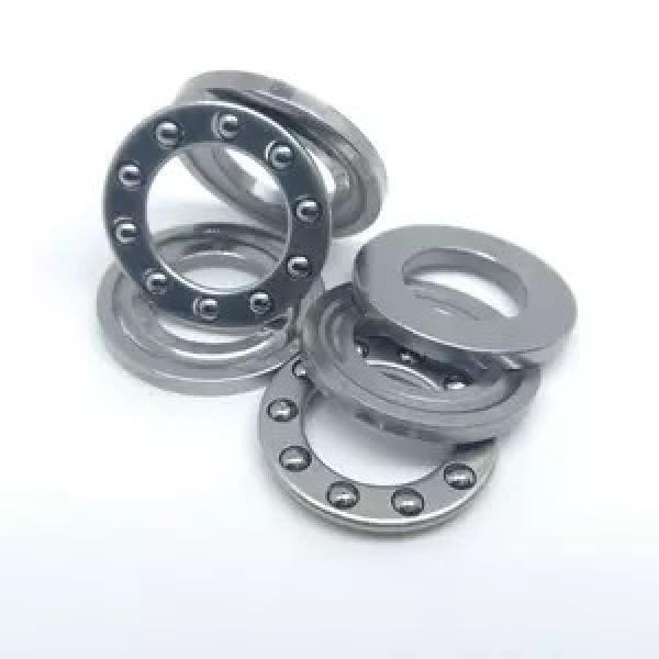 ISOSTATIC AA-1043-8  Sleeve Bearings #2 image