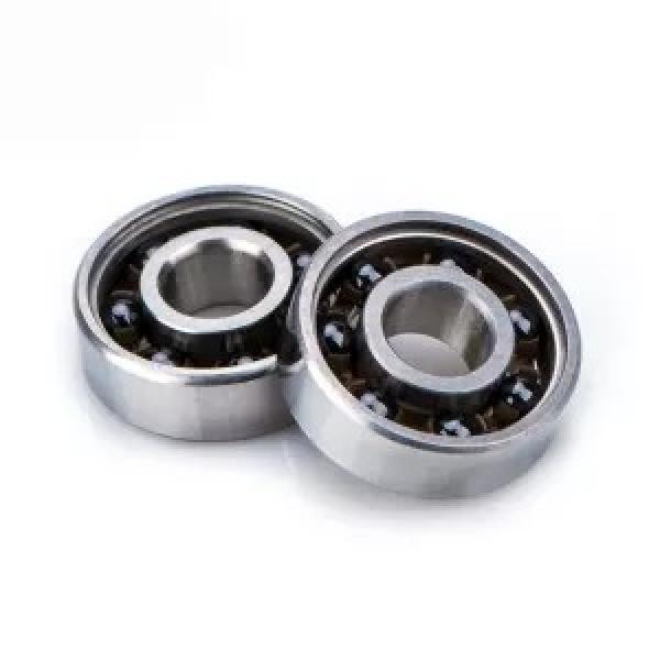 70 mm x 180 mm x 42 mm  FAG NJ414-M1 Cylindrical Roller Bearings #1 image