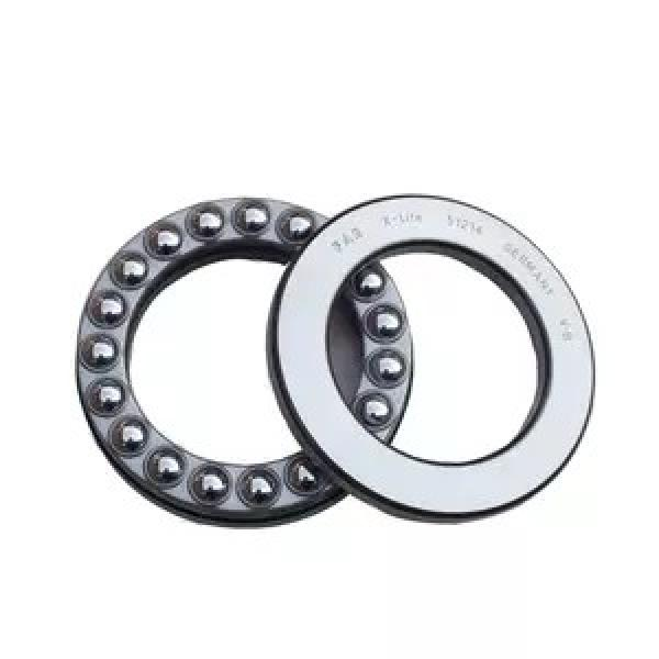 TIMKEN G1100KRRB TDCF  Insert Bearings Spherical OD #1 image