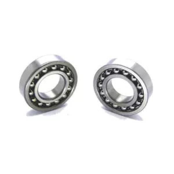 FAG 22317-E1-C3 Spherical Roller Bearings #1 image