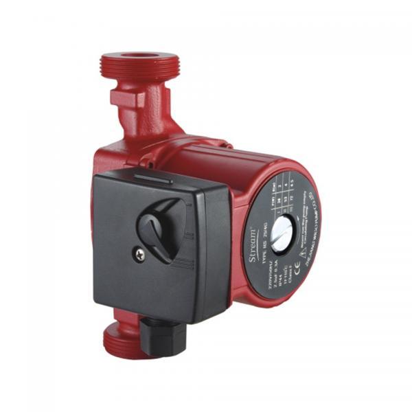 NACHI IPH-26B IPH Double Gear Pump #1 image