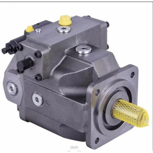 NACHI IPH-56B-64-125-11 IPH Double Gear Pump #1 image