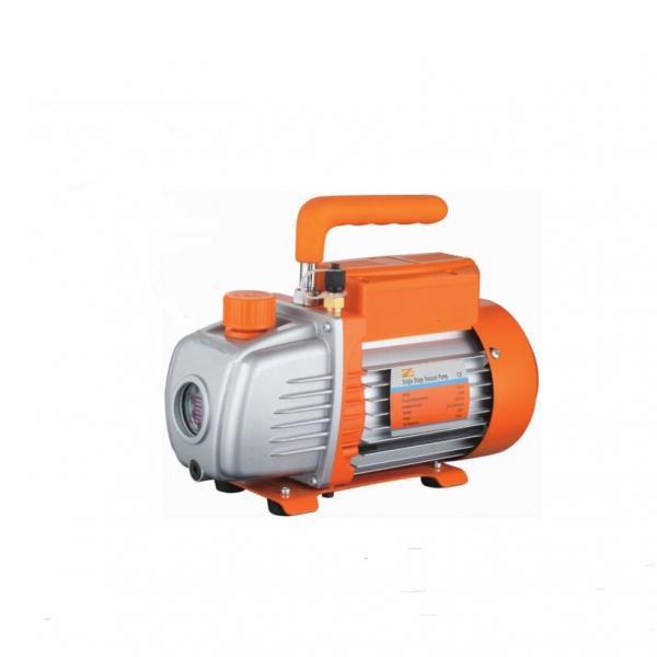 NACHI IPH-46B-32-100-11 IPH Double Gear Pump #2 image