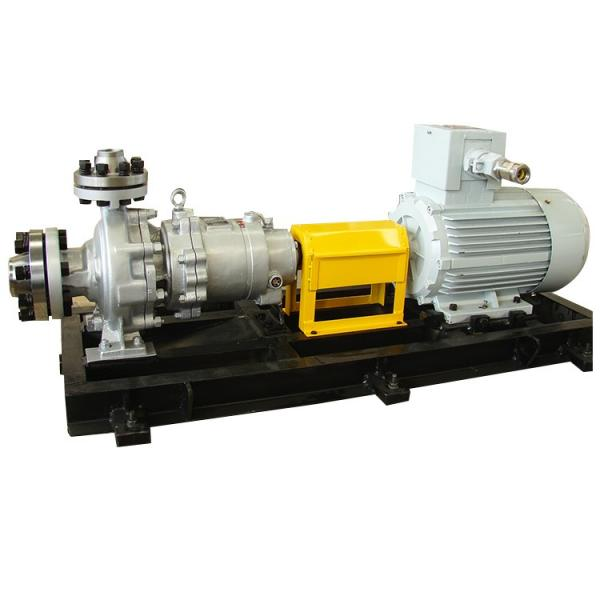 NACHI IPH-24B-5-32-11 IPH Double Gear Pump #2 image
