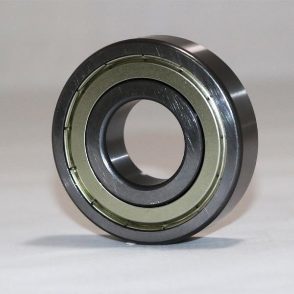 30 mm x 62 mm x 38.1 mm  SKF YAR 206-2F  Insert Bearings Spherical OD #2 image