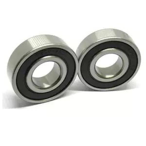 40 mm x 68 mm x 15 mm  FAG 6008-2RSR Single Row Ball Bearings #2 image