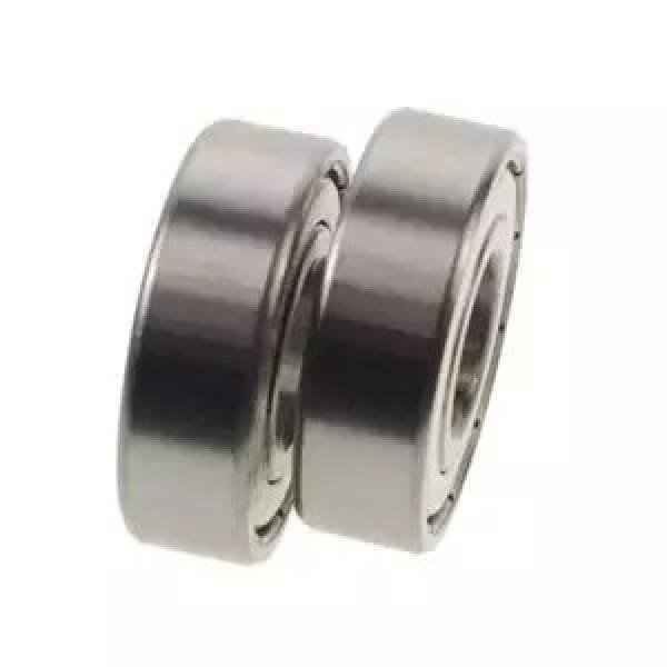 40 mm x 68 mm x 15 mm  FAG 6008-2RSR Single Row Ball Bearings #1 image
